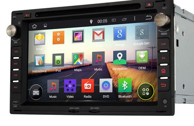 How to Change a Fuse in a Double Din Head Unit - Android Car