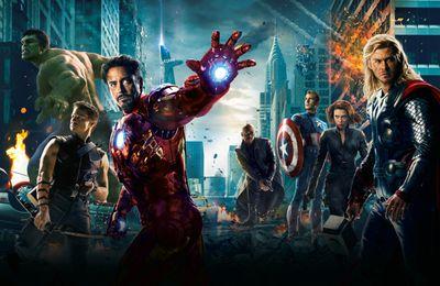 Avenger: le film