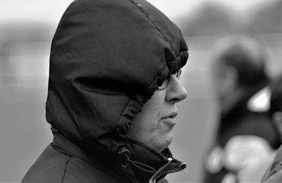 La DH de foot féminin de l'ES Guéretoise n'a pas loupé son départ