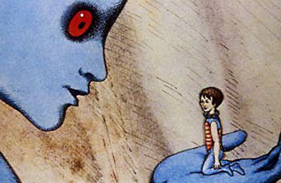 René Laloux et le cinéma d'animation français