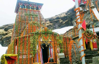 Tungnath Shrine Now Open For Public