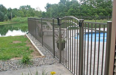 5 Reasons you should Install Fences around your Property