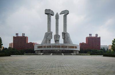 (Chanson) Week-end à Pyong-Yang