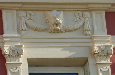 Détails et architecture du pays Basque