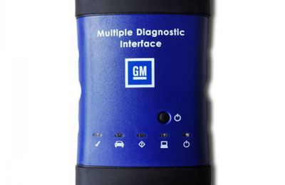 GM MDI Scanner Multiple Diagnostic Interface