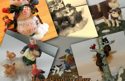 Ma collection Heartland Valley Village