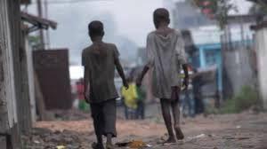 Enfants de la rue : un danger pour tout le monde?