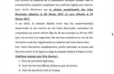 La Carte Nationale D Identite Algerienne Cnia Les Amis De L Algerie