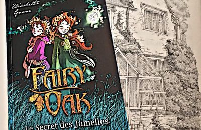 Fairy Oak : Le secret des Jumelles
