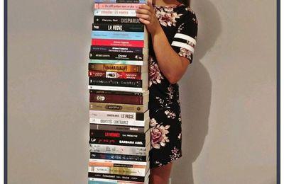 La Bookipile de Août