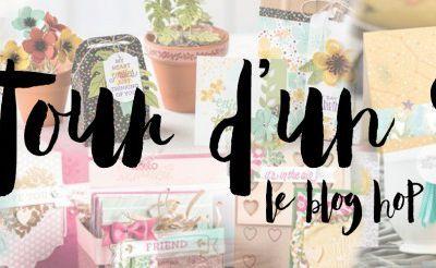 Blog Hop Autour d'un set