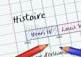 Comment apprendre ta leçon d'histoire géo?