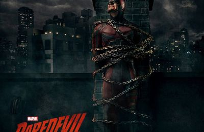 Daredevil Saison 2 : La confirmation d'une excellente série !