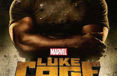 Luke Cage Saison 1 : Du très bon, mais on espérait du plus percutant !