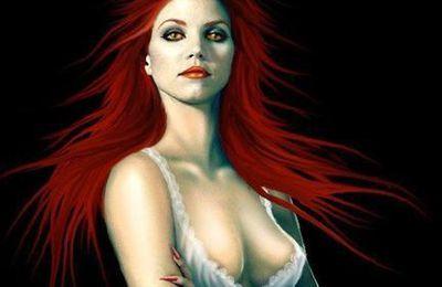 """Lilith ou celle qui s'est fait """"Troller"""" par l'histoire"""
