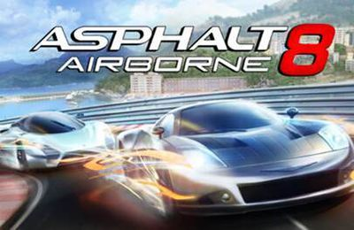 Asphalt 8 Airborne Cheats Hack