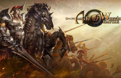 Age of Warring Empire Hack Apk