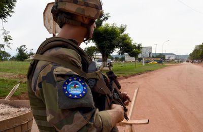 Centrafrique: nouvelles accusations de viols par des soldats étrangers