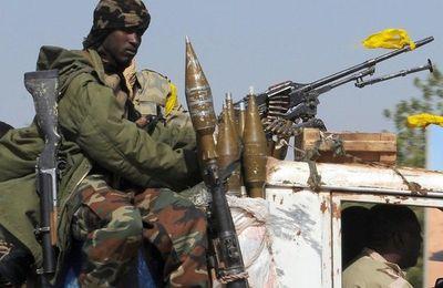 Risque d'une nouvelle tentative de partition en Centrafrique