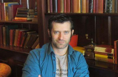Cédric Chavin : le cinéma à la pointe de l'épée