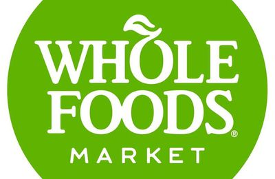 Whole Food Market, sain, bio et bon