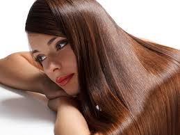 Réparer les cheveux secs