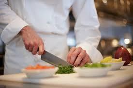 La cuisine virtuelle! The virtual kitchen!