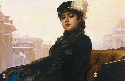 Géante reine Pantissime