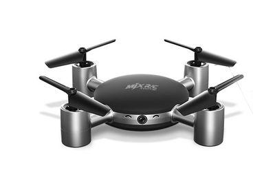 MJX X906T, un mini drone qui porte l'apparence de Lily