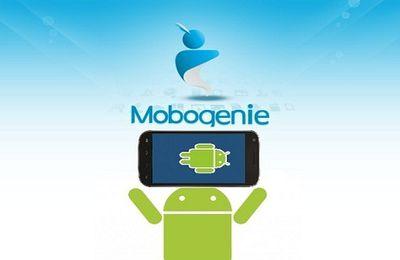¿Cómo eliminar Mobogenie