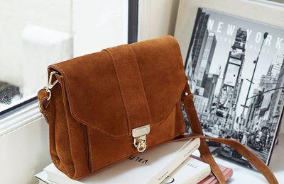 Les sacs en bandoulière, sélection de l'automne 2017