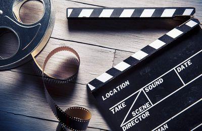 Les séries et films que je vous recommande.