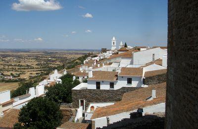 Monsaraz, au cœur de l'Alentejo