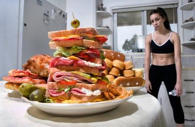Troubles du comportement alimentaire BOULIMIE & HYPERPHAGIE : Une réponse inadaptée à un malaise interne?