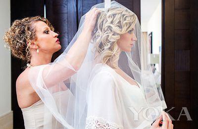 How take the perfect wedding photos