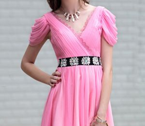Perfect color to match formal dresses