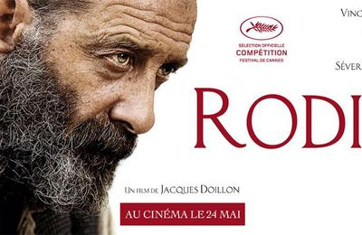Rodin sur les marches de Cannes et les cimaises du Grand Palais