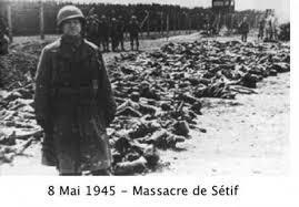 Les massacres du 8 mai 1945 racontés par Kateb Yacine.