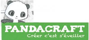 Avec PANDACRAFT une activité chaque mois/ bon plan