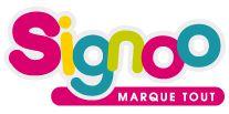 Mes étiquettes personnaliseés avec Signoo - Test