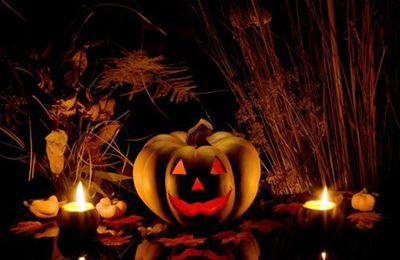 DIY - Tuto Comment préparer, sculpter une citrouille d'halloween ?