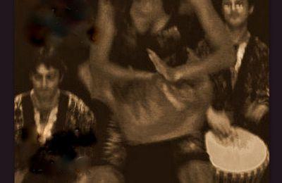 Danse Africaine -Midi-pyrénées- saison 2016-2017