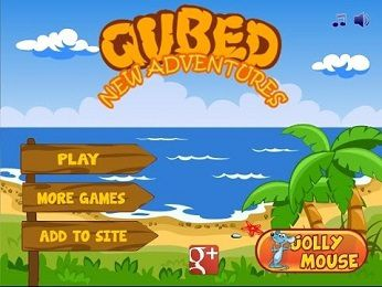 Games Qubed New Adventures