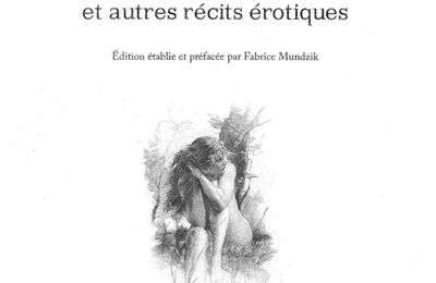 J.-H. Rosny aîné - Fables antiques et autres récits érotiques [9791094282007]