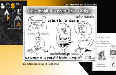 Les passions se partagent... avec Fabrice Mundzik, J.-H. Rosny et Renée Dunan