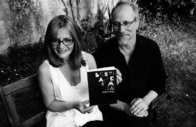 Irène Maubreuil et Robert Darvel