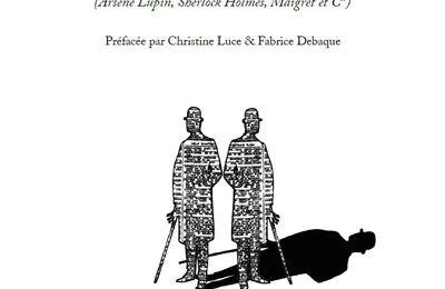 Anthologie - En quête… d'enquêtes ! (Arsène Lupin, Sherlock Holmes, Maigret et Cie) [9791094282182]
