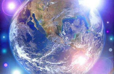 Programme de reconnexions des gardiens de la Terre
