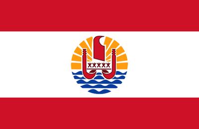 La Polynésie, Moorea