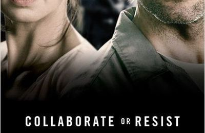 CRITIQUE SERIE : COLONY